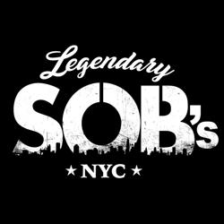SOBs NYC Clubhouse