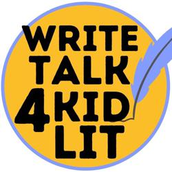 Write Talk 4 KIDLIT Clubhouse
