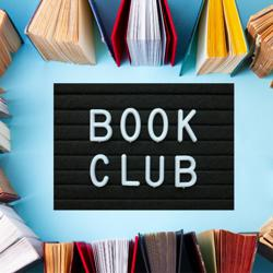 Life Changing Books!  Clubhouse