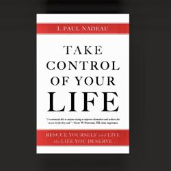 Take Control of Your Life  Clubhouse