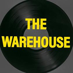 The Warehouse Clubhouse