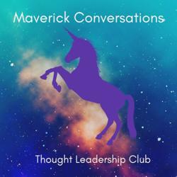 Maverick Conversations Clubhouse