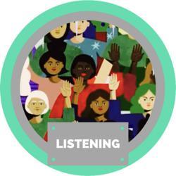 DEI Audiobook Outreach Clubhouse
