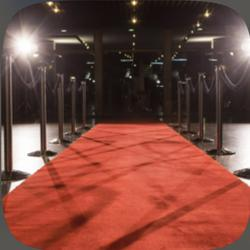 Persian Red Carpet Clubhouse
