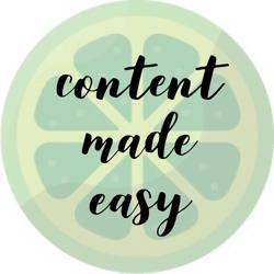 Content Made Easy Clubhouse