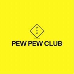 Pew Pew Club Clubhouse