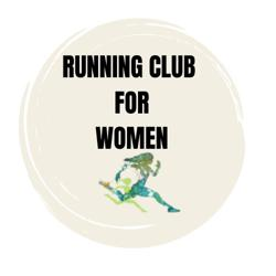 Running Club for Women Clubhouse