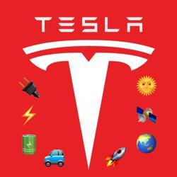 ⚡️ Tesla & Friends 🌏 Clubhouse