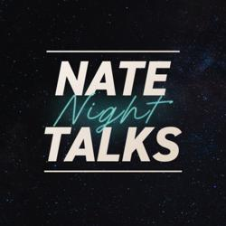 Nate Night Talks Clubhouse
