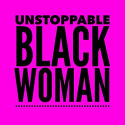 Unstoppable Black Woman Clubhouse