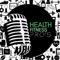 Health & Fitness Professionals Clubhouse