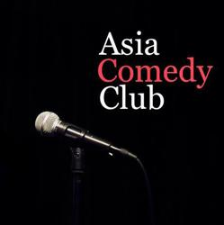 Asia Comedy Club Clubhouse