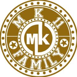 M.k...11 family Clubhouse
