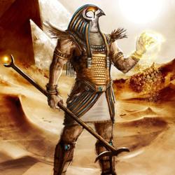 Third eye of Horus  Clubhouse