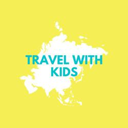 Travel with Kids Clubhouse