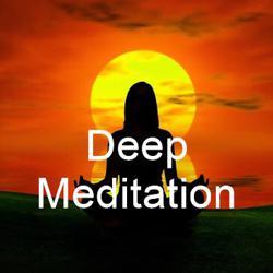 DEEP MEDITATION  Clubhouse