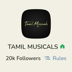 Tamil Musicals Clubhouse