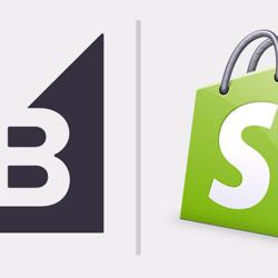 Shopify BigCommerce  Clubhouse
