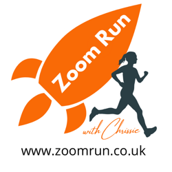 Zoom Run with Chrissie Clubhouse
