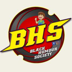 Black Humour Society-BHS Clubhouse