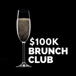 100K Brunch Club Clubhouse