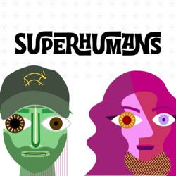 SUPERHUMANS Clubhouse