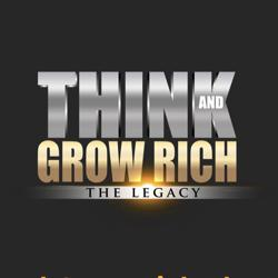 THINK and GROW RICH   Clubhouse