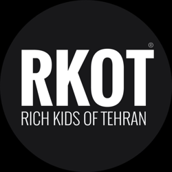 |Rich Kids of Tehran| Clubhouse