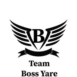 TEAM BOSS YARE Clubhouse