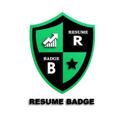 Resume Badge Clubhouse