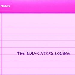 The EDU-cators Lounge  Clubhouse