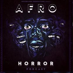 AFRO HORROR: BLACK HORROR FANS UNITE Clubhouse