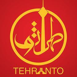 تهرانتو Tehranto Clubhouse