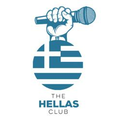 Hellas Clubhouse