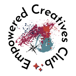 Empowered Creatives Club Clubhouse