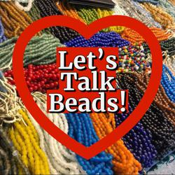 Let's Talk Beads! Clubhouse