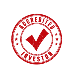 Accredited Investors Clubhouse