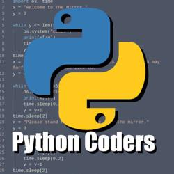 Python coders Clubhouse