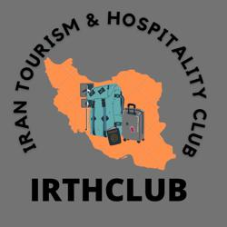 گردشگری و هتلداری ایران Clubhouse