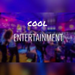 Cool Entertainment Clubhouse