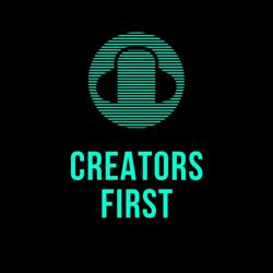 CREATORS FIRST Clubhouse
