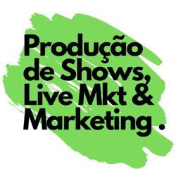 Produção de Shows-Eventos Clubhouse