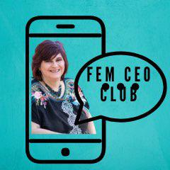 FEM CEO Clubhouse