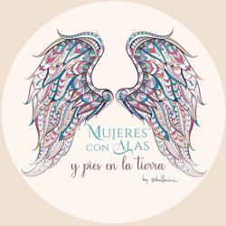 Mujeres con alas  Clubhouse