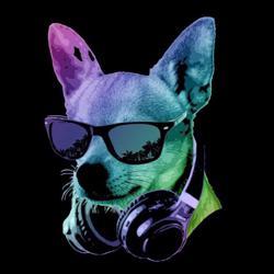 Disco Doggie Radio Clubhouse
