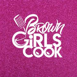Brown Girls Cook Clubhouse