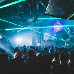 Night Club Clubhouse
