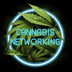Cannabis industry networking  Clubhouse