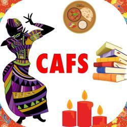 Caribbean Arts, Food, & Spirituality Clubhouse