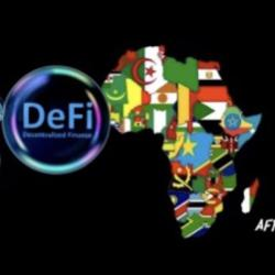 Decentralized Africa  Clubhouse